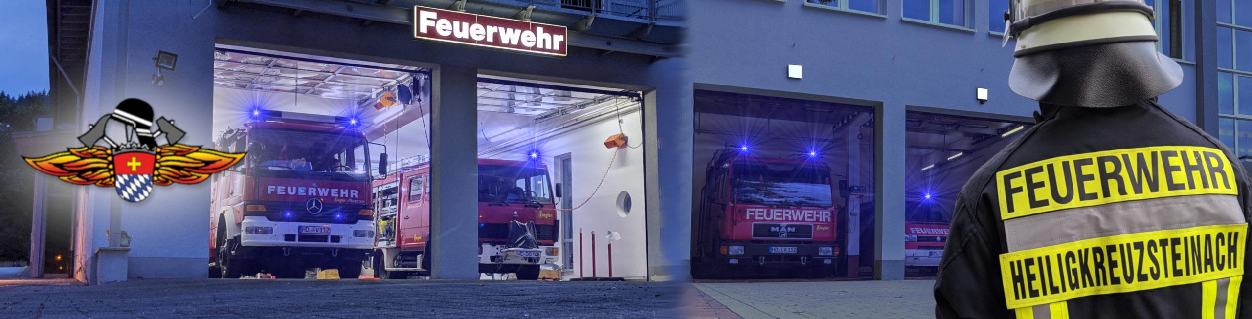 FFW Heiligkreuzsteinach